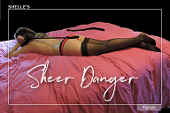 Sheer Danger