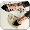Volunteer Savings