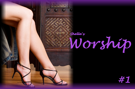 Worship - Kneel at My Feet