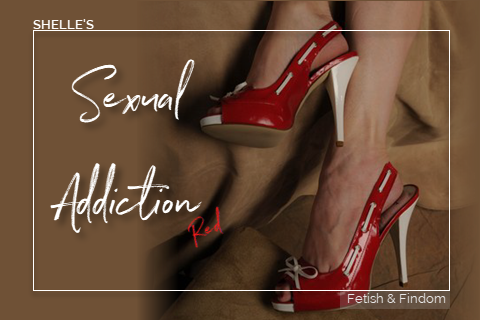 Sexual Addiction - Red