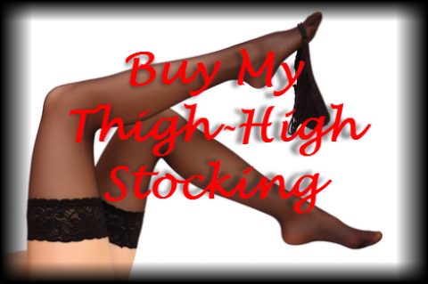 Buy My Thigh-High Stocking