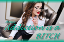 Shelle-Addiction-is-a-Bitch