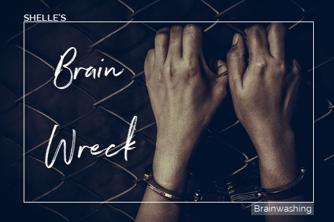 Brain Wreck by Hypnodomme-Shelle Rivers