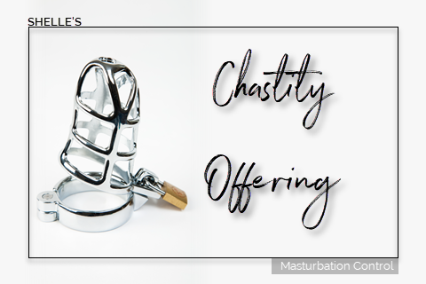 Chastity Offering