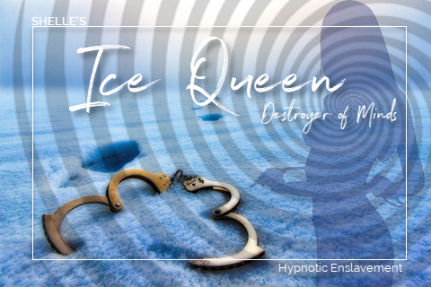Ice Queen - Destroyer of Minds