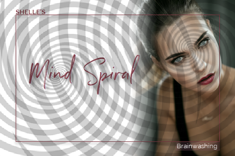 Mind Spiral by Hypnodomme-Shelle Rivers