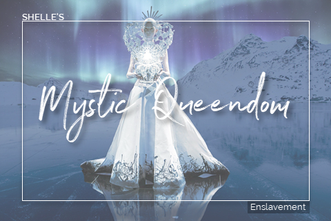Mystic Queendom by Hypnodomme-Shelle Rivers