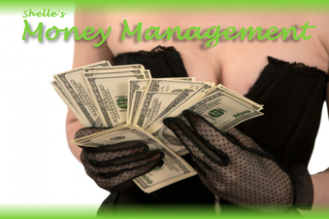 Shelle's Money Management