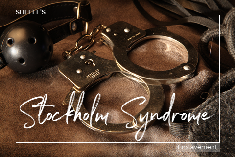 Stockholm Syndrome by Hypnodomme - Shelle Rivers