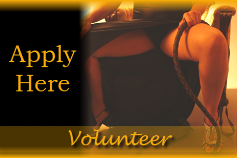 Volunteers Apply HERE