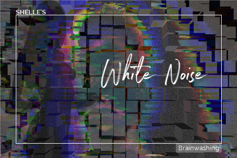 White Noise by Hypnodomme-Shelle Rivers