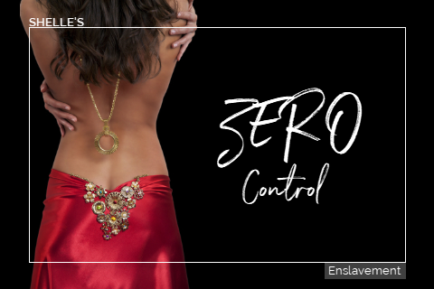 Zero Control by Hypnodomme-Shelle Rivers
