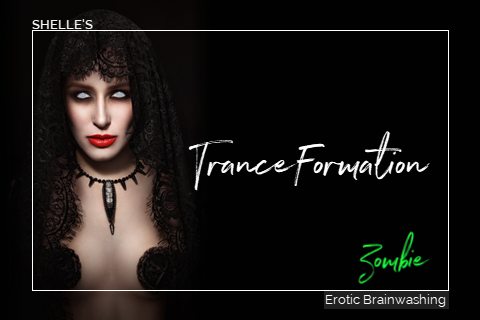 Zombie Trance-formation by Hypnodomme-Shelle Rivers
