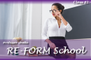 Professor Shelle's Re-Form School - Class #2