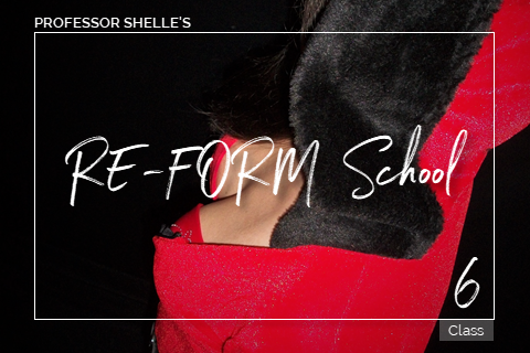 Professor Shelle's ReForm School - Class #6